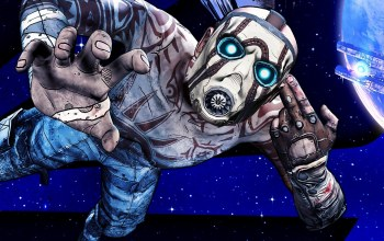 Borderlands: the pre-sequel,2k games,gearbox software,2k australia,злодей