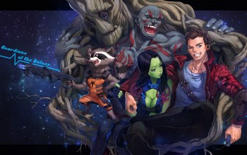 groot,mhk,drax the destroyer,парни,rocket racoon,peter quill