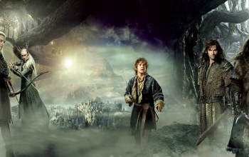 dwarves,The hobbit,or there and back again,the hobbit: the desolation of smaug