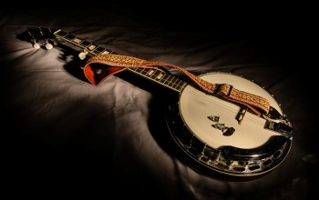Five-string banjo,музыка