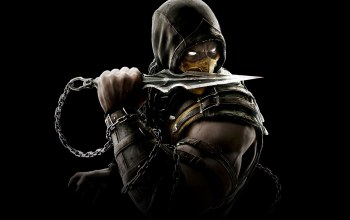 Mortal kombat x,netherrealm studios,скорпион,warner bros. interactive entertainment