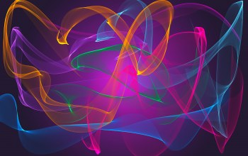 Abstract,colors,Fractal