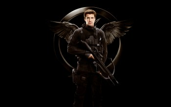 liam hemsworth,gale hawthorne