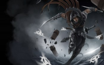 talon,движение,бег,league of legends