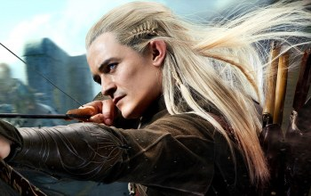 elf,orlando bloom,or there and back again,the hobbit: the desolation of smaug,The hobbit