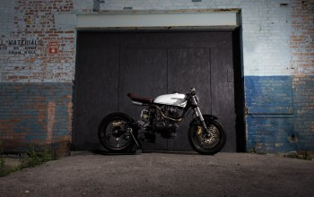 motorcycle,Wrenchmonkees,cm450,cafe racer