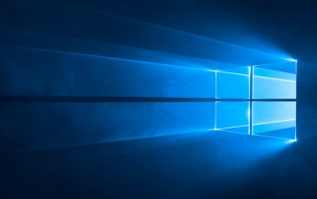 l windows 10,wallpaper,Officia