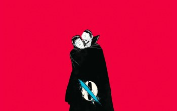 Red,Music,fuxia,clockwrk,like,Queens,album,person,stone age,female,vampire