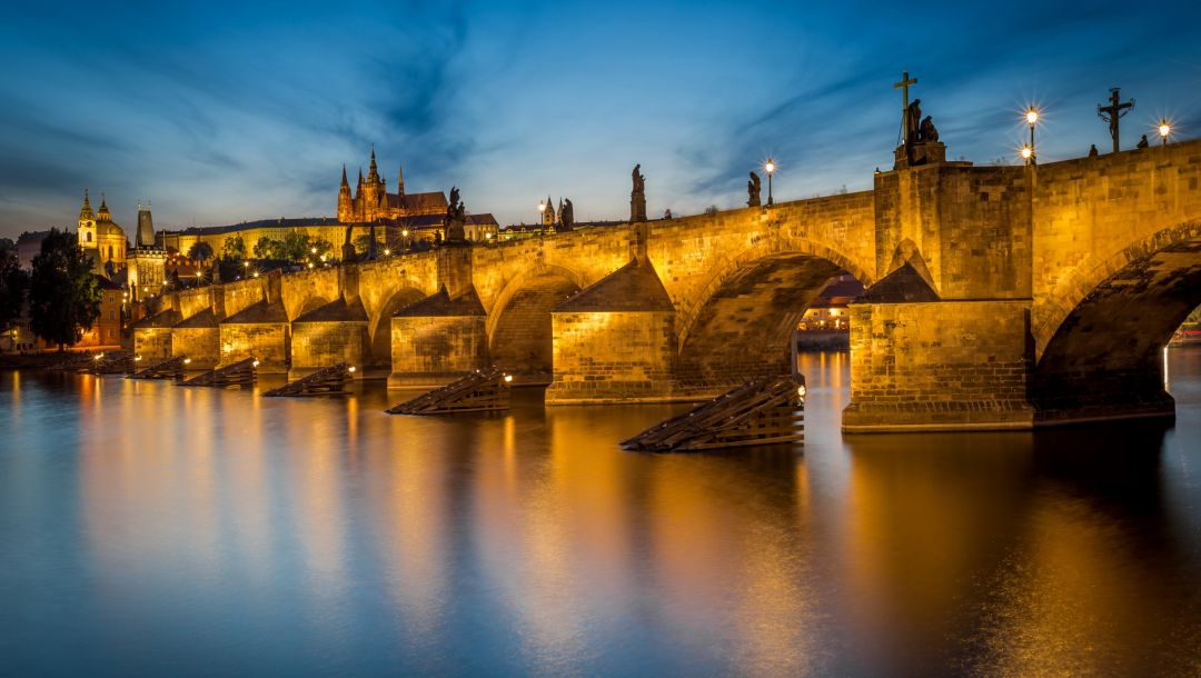 czech republic,prague,Charles bridge