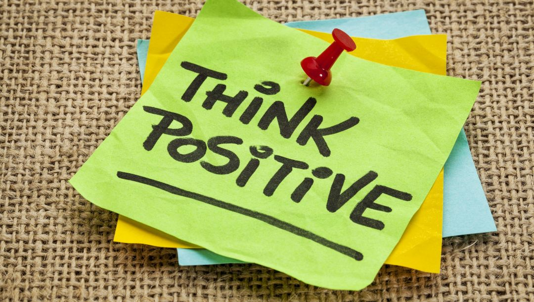 paper,Think positive,quote,ink