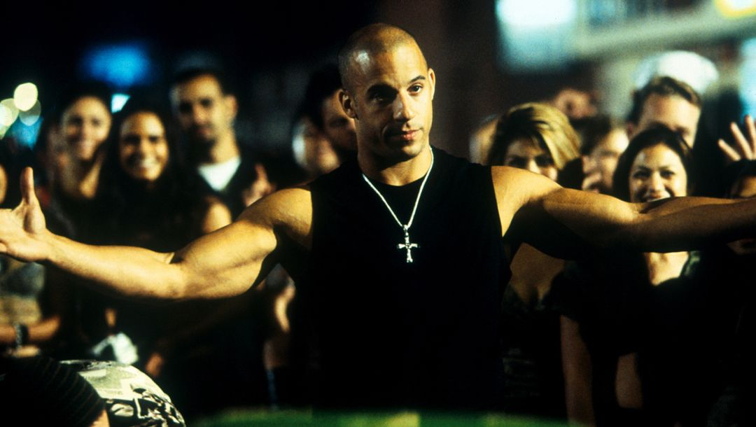 dominic toretto,the fast and the furious,вин дизель,форсаж