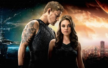film,Channing tatum,caine,Jupiter ascending,2015,jones,movie,jupiter