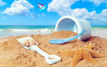 summer,sand,sunshine,beach,starfish