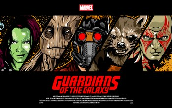 rocket,groot,guardians of the galaxy,drax