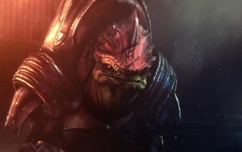 krogan,mass effect,urdnot wrex