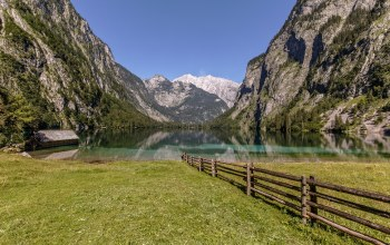 Königssee lake,Bavaria,озеро кёнигсзе,bavarian alps,Germany