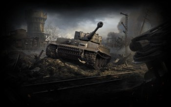 мир танков,wargaming net,tiger i,wg,тяжёлый танк,World of tanks,wot
