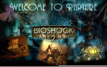 bioshock 2,big daddy,Bioshock,little sister