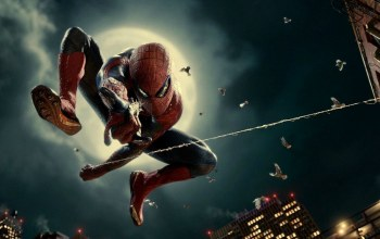 superhero,the amazing spider-man,columbia pictures,sony,Новый человек-паук