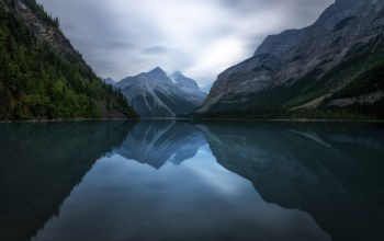 water,Lake louise