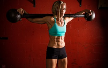 abs,workout,Weight bar
