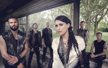 within temptation,sharon den adel,rock