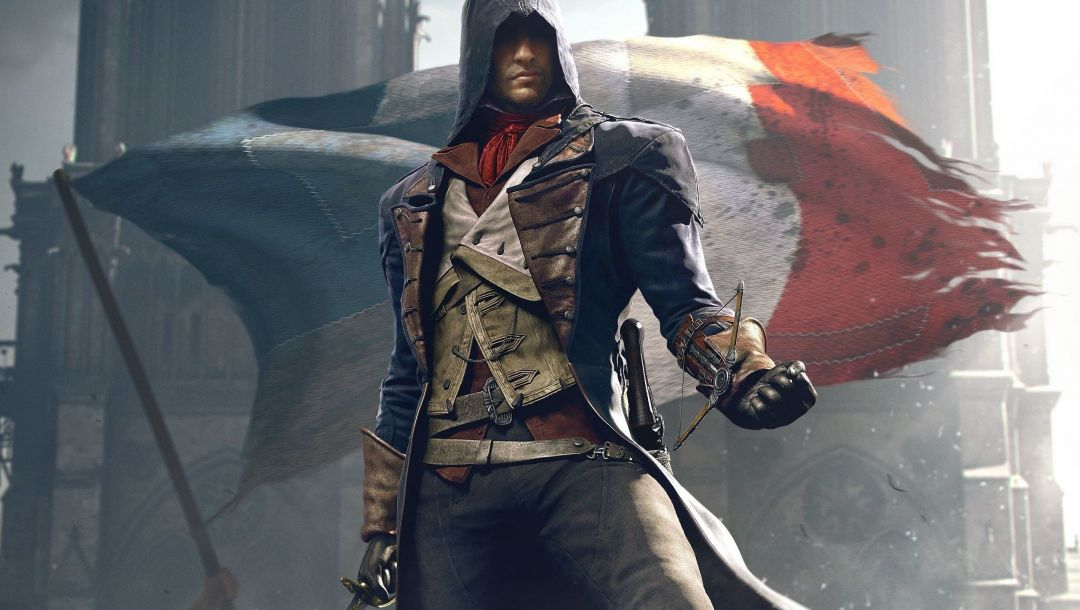 ubisoft montréal,Assassins creed: unity,ubisoft,assassins creed