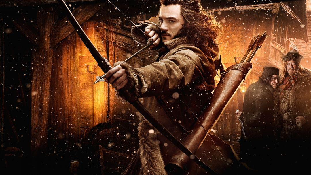the hobbit: the desolation of smaug,The hobbit,esgaroth,or there and back again,lake-town