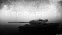 dark,World of tanks,leopard 1,Танк,ст,wot