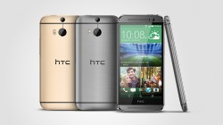 Htc,m8,The all new,One