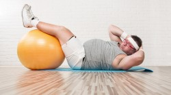 exercise,Fat,Ball