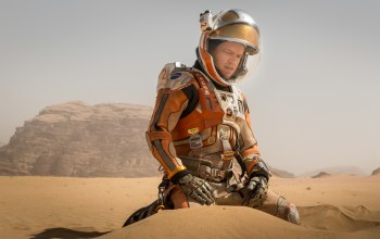Фантастика,Мэтт дэймон,The martian,matt damon,марсианин