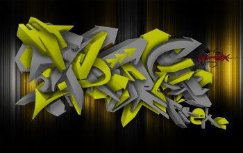 Firex,photoshop,graffiti