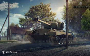 m26 pershing,wot,wargaming net,World of tanks,wg,мир танков