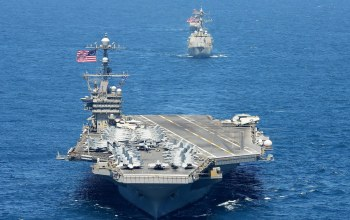 be ready,aircraft carrier,Uss george washington