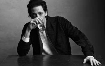 adrien brody,эдриан броуди,mr.porter,the journal,актер,фотосессия