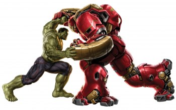 fight,power,Hulkbuster,hulk