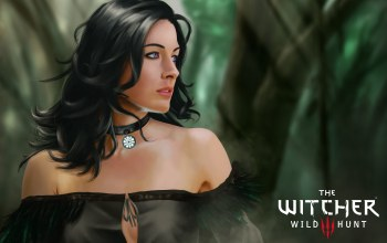 the witcher,yennefer of vengerberg