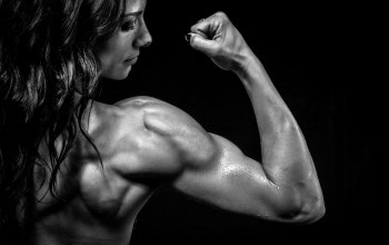 pose,bodybuilder,muscle mass,shoulders,brunette,Muscle