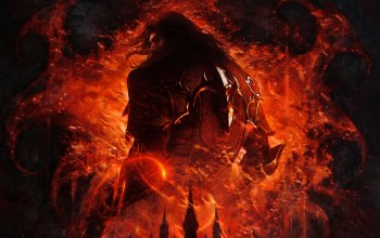 Castlevania: lords of shadow 2,gabriel belmont,dracula,габриэль белмонт