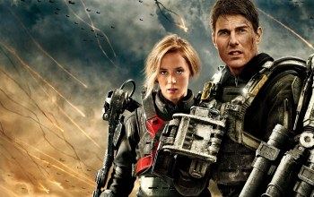 emily blunt,edge of tomorrow,bill cage, tom cruise,Грань будущего,rita vrataski