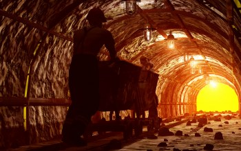 worker,Tunnel,mining,mining