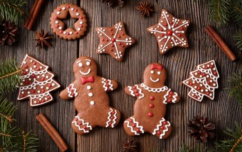 decoration,xmas,christmas,cookies,рождество,gingerbread,Merry