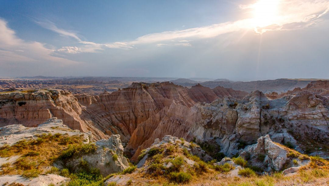 каньон,скалы,south dakota,badlands