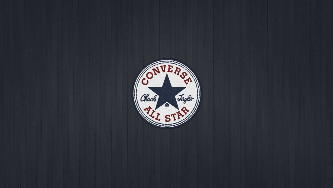 Converse all star,fabric