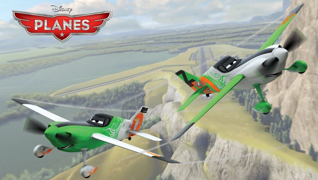rally,ned,wings,animated movie,planes,air race,walt disney,action,adventure