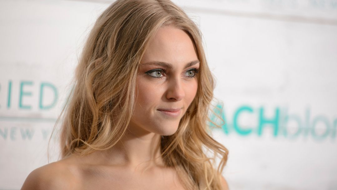 аннасофия робб,Annasophia robb,john frieda,beach blonde,hair care,collection party