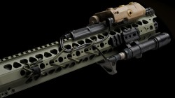 cooling system,assault rifle,rifle,accessories