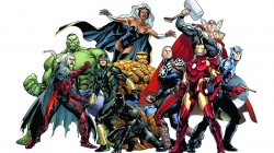 thor,steve rogers,the thing,Marvel comics,cyclops,hulk,black panther,storm,dracula