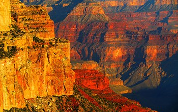 сша,каньон,скалы,Grand canyon national park